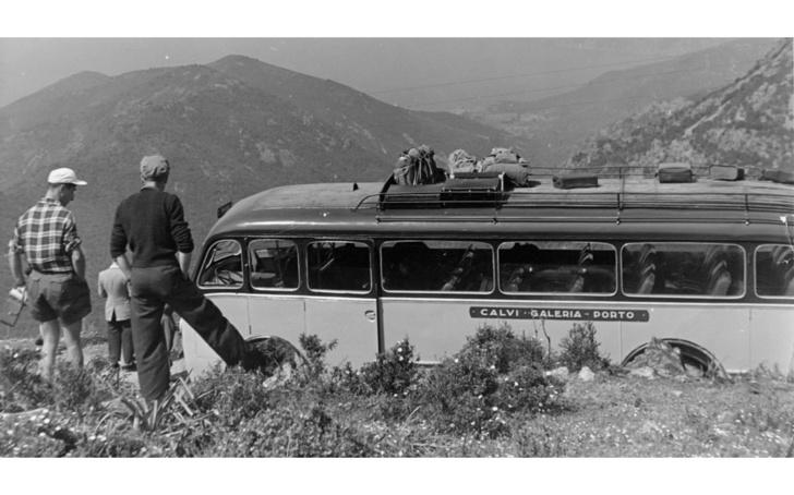 Les Autocars Mariani