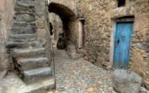 Les Vieux Villages de Balagne (1/2 journée) MERCREDI APRES-MIDI